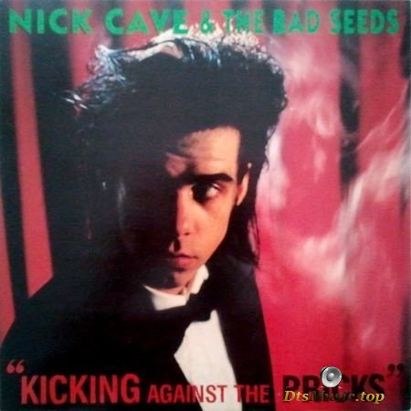 Nick Cave and The Bad Seeds - Kicking Against The Pricks (2009) (Collectors Edition DVD) A-DVD