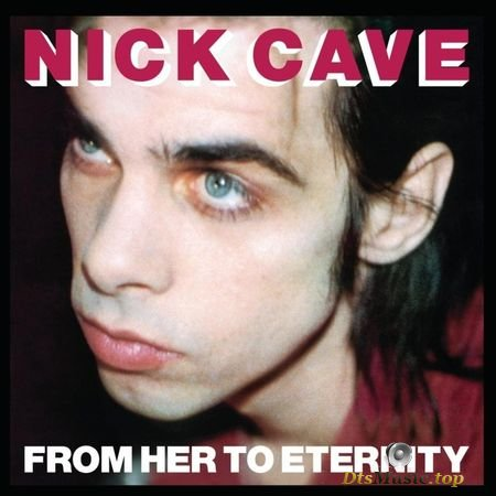 Nick Cave featuring The Bad Seeds - From Her To Eternity (2009) (Collectors Edition DVD) A-DVD
