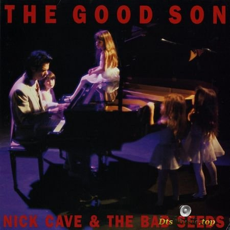 Nick Cave & The Bad Seeds - The Good Son (2010) (Post-Punk) A-DVD