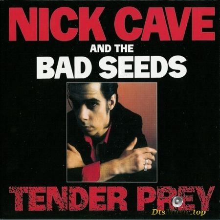 Nick Cave & The Bad Seeds - Tender Prey (2010) (Post-Punk) A-DVD