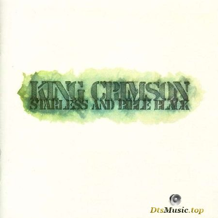 King Crimson - Starless And Bible Black (1974) FLAC 5.1