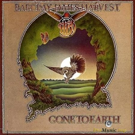 Barclay James Harvest - Gone To Earth (2016) Audio-DVD