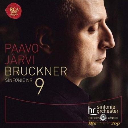 Paavo Jarvi, Frankfurt Radio Symphony Orchestra - Bruckner: Symphony No.9 (2009) SACD-R
