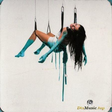 Zazie - Rodeo (2004) SACD-R