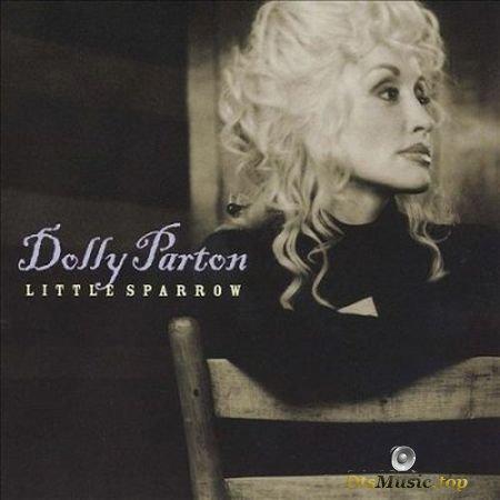 Dolly Parton - Little Sparrow (2003) SACD-R