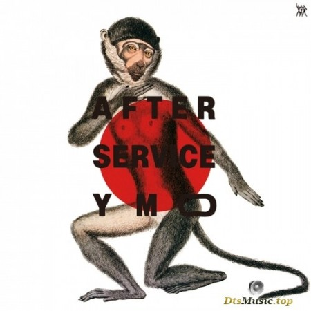 Yellow Magic Orchestra - After Service (1983/2019) SACD