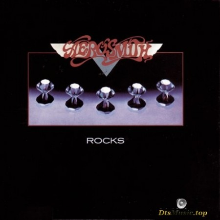 Aerosmith - Rocks (1976/2000) SACD