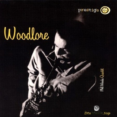 The Phil Woods Quartet - Woodlore (1956/2014) SACD