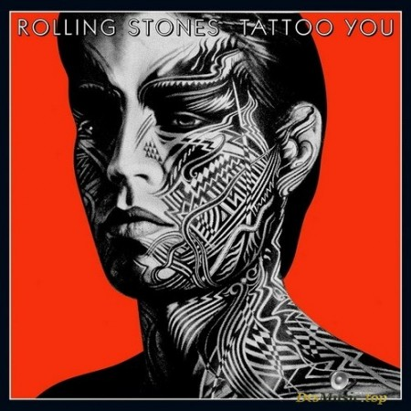 The Rolling Stones - Tattoo You (1981/2011) SACD