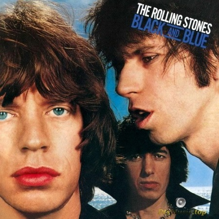 The Rolling Stones - Black And Blue (1976/2011) SACD