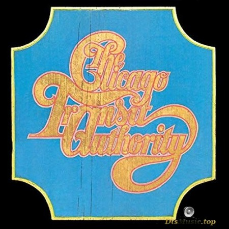 Chicago - The Chicago Transit Authority (1969/2014) SACD