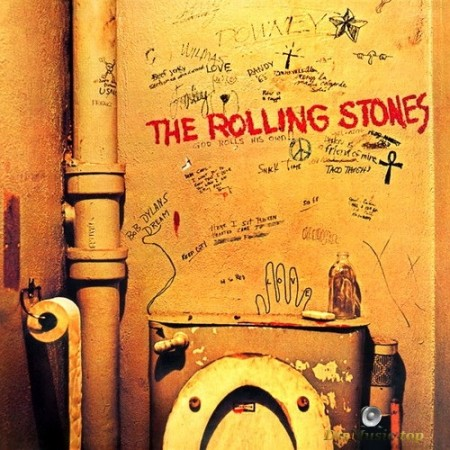 The Rolling Stones - Beggars Banquet (1968/2010) SACD