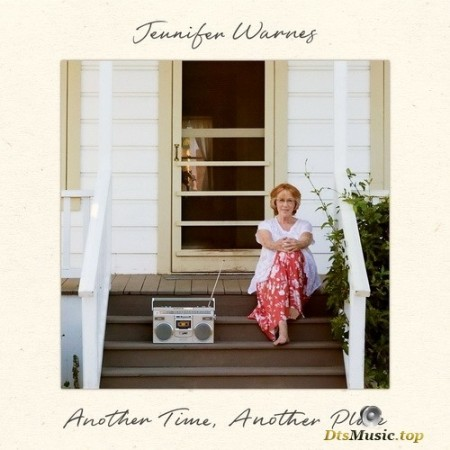 Jennifer Warnes - Another Time, Another Place (2018) SACD
