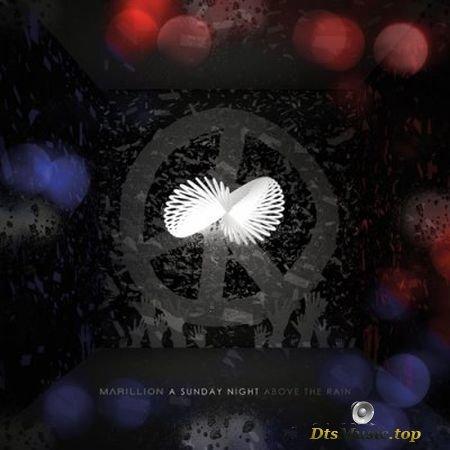 Marillion - A Sunday Night Above The Rain (2014) DVD-Audio