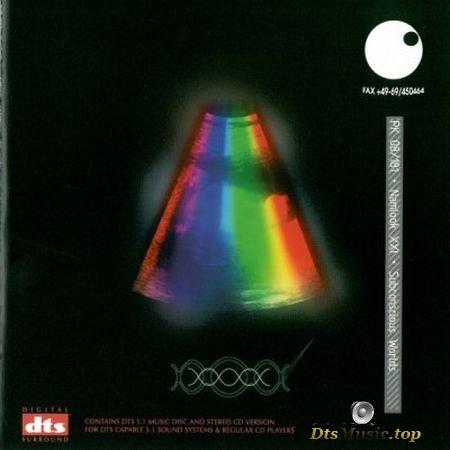 Pete Namlook - Namlook XXI - Subconscious Worlds (2008) DTS 5.1