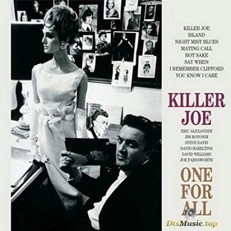 One For All - Killer Joe (2006/2017) SACD