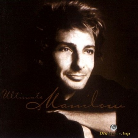 Barry Manilow - Ultimate Manilow (2002/2015) SACD + Hi-Res