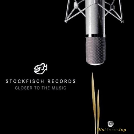 VA - Stockfisch Records: Closer To The Music Vol.1 (2004) SACD