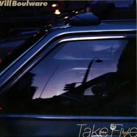 Will Boulware - Take Five (2005) SACD