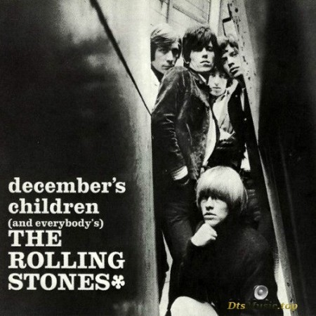 The Rolling Stones - December's Children (And Everybody's) (1965/2002) SACD