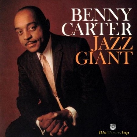 Benny Carter - Jazz Giant (1958/2004) SACD