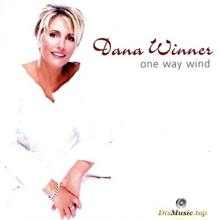 Dana Winner - One Way Wind (2003) SACD
