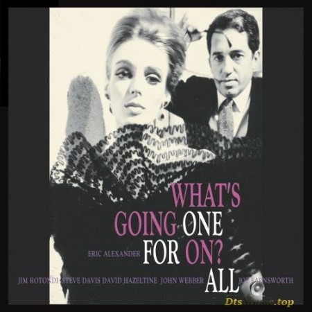 One For All - What's Going On? (2007/2017) SACD