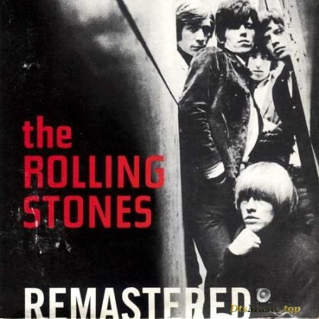 The Rolling Stones - Remastered (Promotion) (2002) SACD