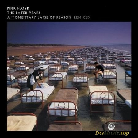 Pink Floyd - A Momentary Lapse Of Reason (1987, 2019) DTS 5.1