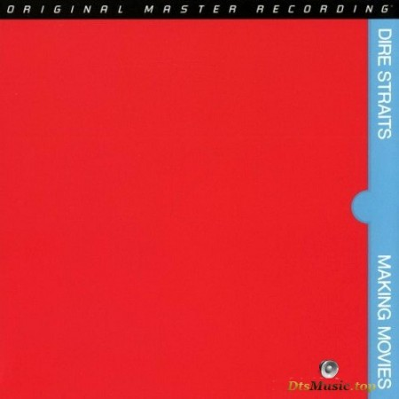 Dire Straits - Making Movies (1980/2019) SACD