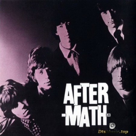 The Rolling Stones - Aftermath (UK Version) (1966/2002) SACD