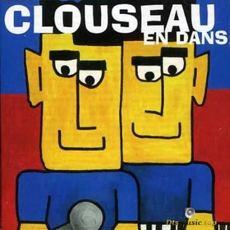 Clouseau - En Dance (2001) SACD