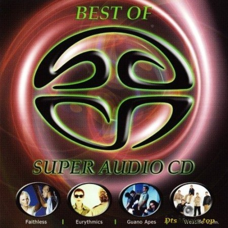 VA - Best of Super Audio CD (Singles collection) (2002) SACD