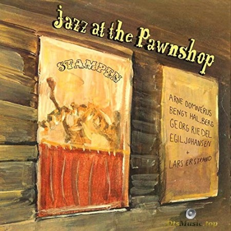 Arne Domnerus - Jazz At The Pawnshop (1976/2003) SACD