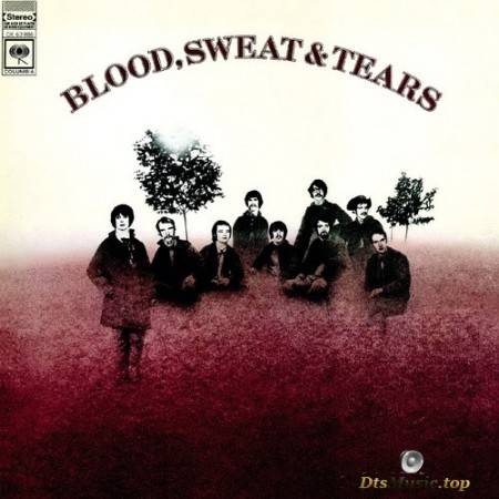 Blood, Sweat & Tears - Blood, Sweat & Tears (1968/2015) SACD