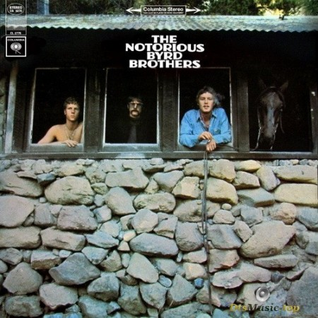 The Byrds - The Notorious Byrd Brothers (1968/2006) SACD