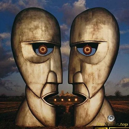 Pink Floyd - The Division Bell (1994) [FLAC 5.1 (tracks)]
