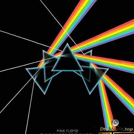 Pink Floyd - The Dark Side of the Moon (1973/2016) [FLAC 5.1 (tracks)]