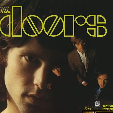 The Doors - The Doors (1967/2012) [FLAC 5.1 (tracks)]