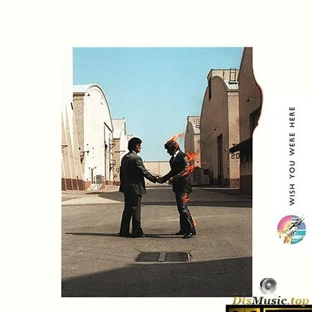 Pink Floyd - Wish You Were Here (1975) [FLAC 5.1 (tracks)]