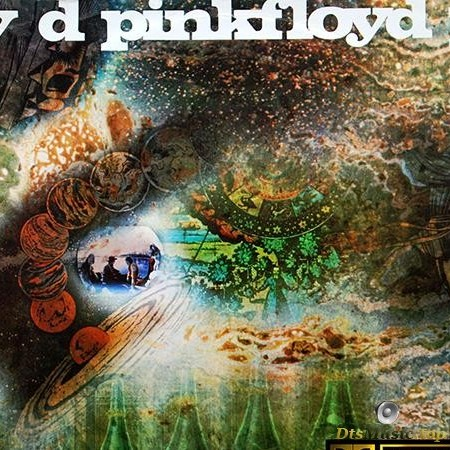 Pink Floyd - A Saucerful Of Secrets (1968) [FLAC 5.1 (tracks)]