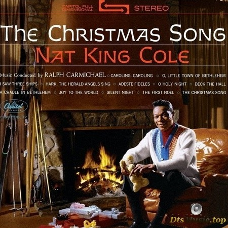 Nat King Cole - The Christmas Song (1962/2015) SACD