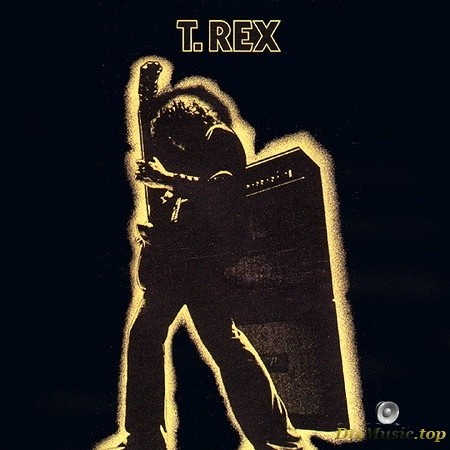 T. Rex - Electric Warrior (1971/2011) SACD