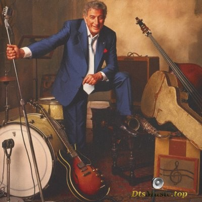 Tony Bennett - Playin' With My Friends: Bennett Sings The Blues (2001) SACD-R
