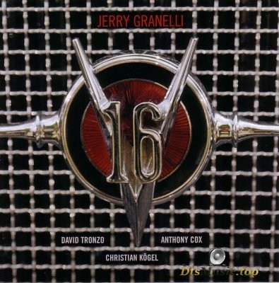 Jerry Granelli - V16 Project (2003) SACD-R