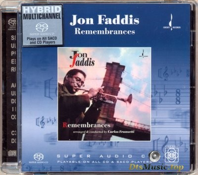Jon Faddis - Remembrances (2003) SACD-R