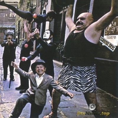 The Doors - Strange Days (2013) SACD-R