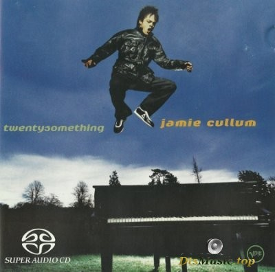 Jamie Cullum - Twentysomething (2004) SACD-R
