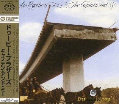 The Doobie Brothers - The Captain And Me (2011) SACD-R