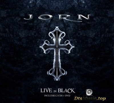 Jorn - Live in Black (2011) DTS 5.1